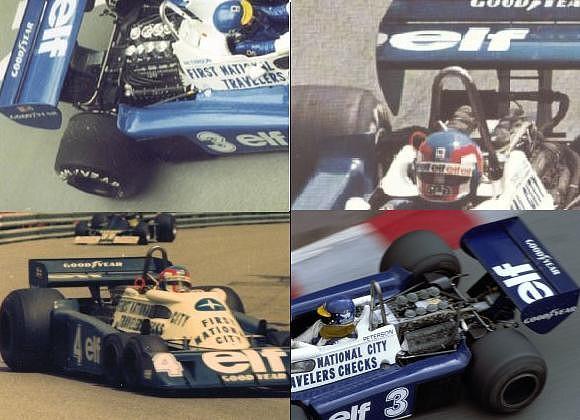 Tyrrell P34 zColage Radiadors-1