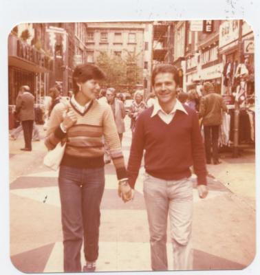 Mariano y Rosa (Londres 1980) Cámara de chichinabo