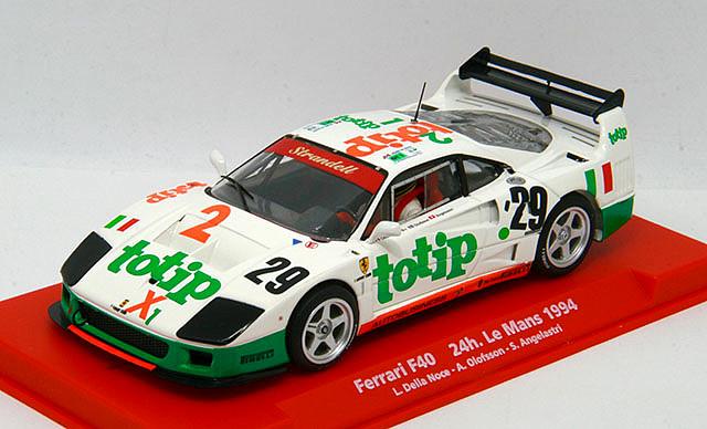 Ferrari F40 ToTip 640