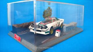 rally - Diorama Rally by AlotSlot. Ahora con making off 2554A11BF8295419AC9C2D5419ABA4