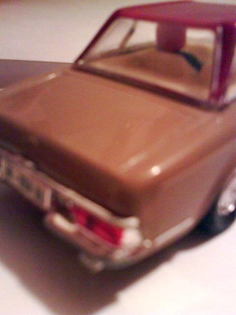 Mercedes EXIN Beige 6
