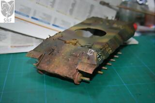 PANTHER AUSF A 036