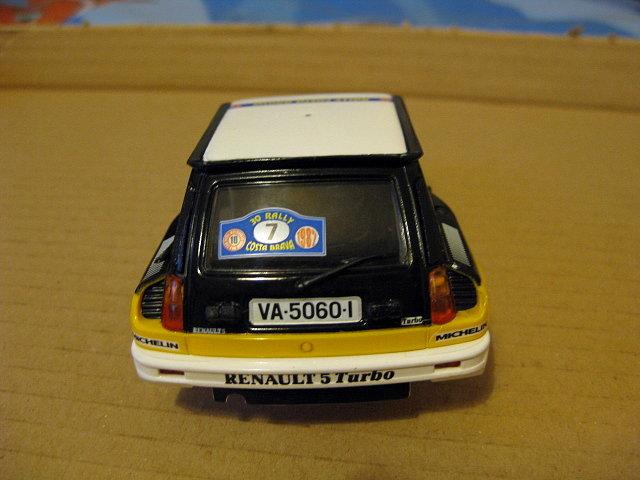 carrocería R5 Turbo2
