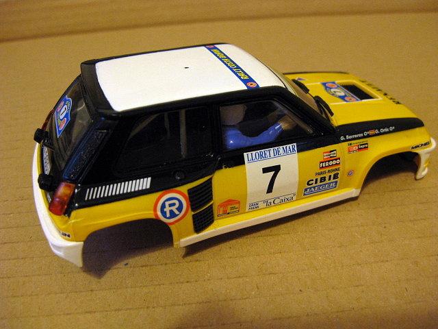carroc turbo 2
