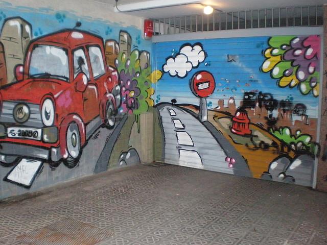 Vehiculos antiguos eb la calle 24 Febrero 2011 013