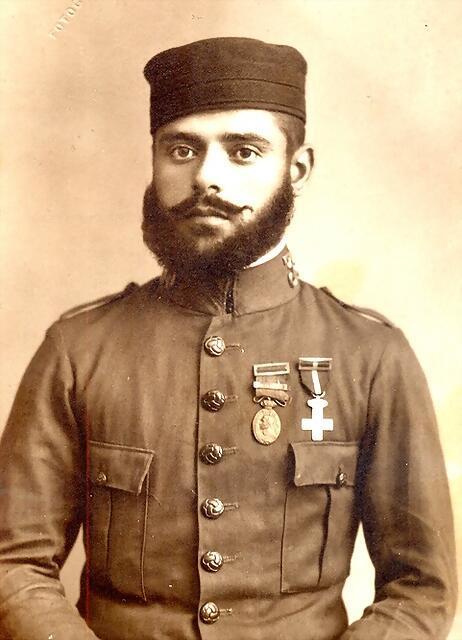 Damián Martín Fuentes