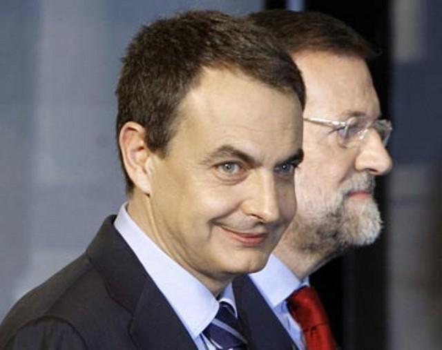 774579_tn Zapatero y Rajoy
