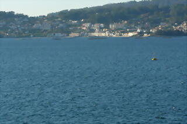 En el Mar,6 de enero 2012.