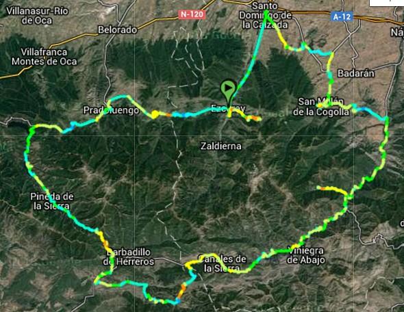 ruta globeschleck 2015