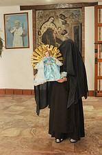 Carmelita descalza