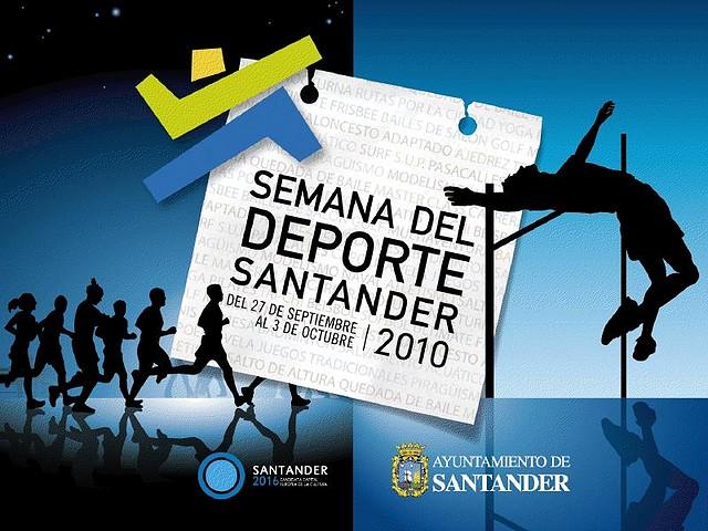 2010.09.30 Cartel Semana del Deporte
