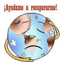 Tierra Ayúdame