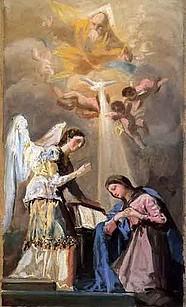 Anunciaci?n Goya