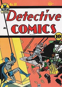 detective comics 53