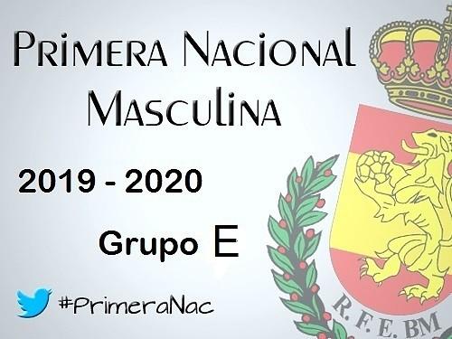 PrimeraE
