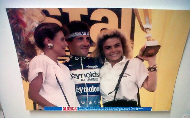 Perico-Vuelta1989-Leticia Sabater