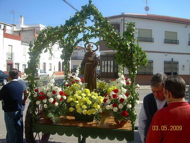 romeria2009