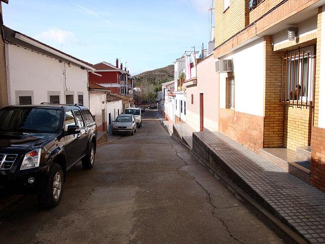 Calle Numancia