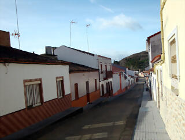 Calle Isabel la Católica.