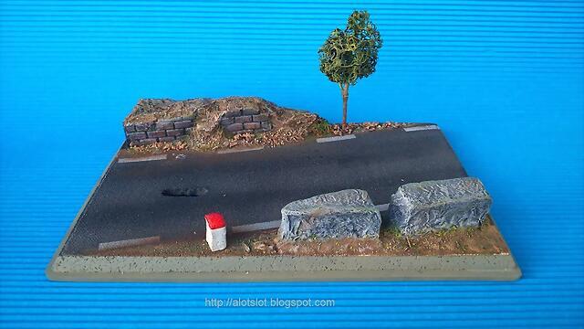 rally - Diorama Rally by AlotSlot. Ahora con making off 2754A11BFA2C5419AC9F2F5419ABA6