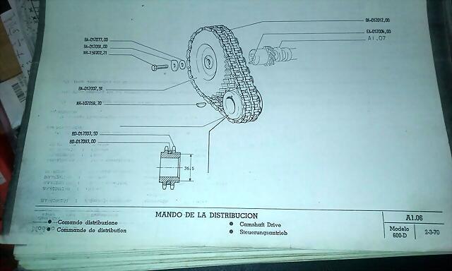 cadena distribucion 1