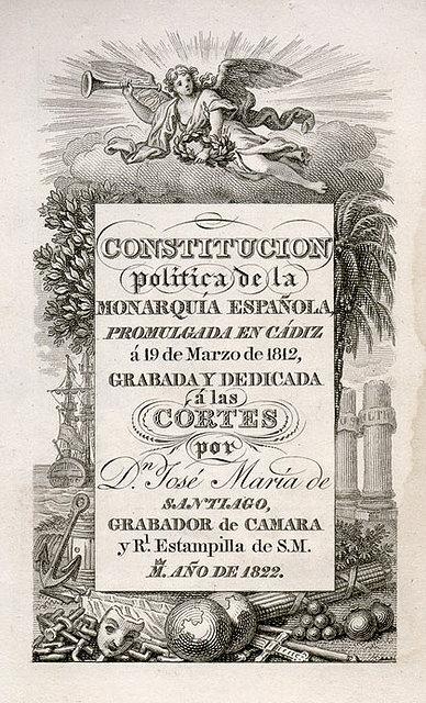 La Pepa (Constitución española 1812)