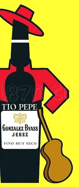 Tío Pepe