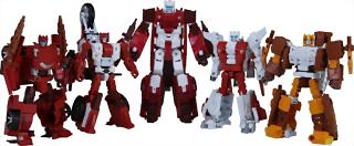 Technobots-Group