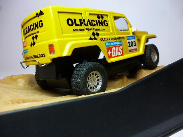 jeep wrangler RR raid slot car (15)