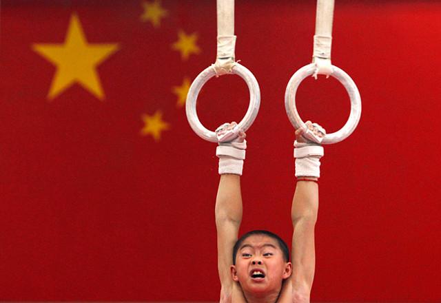china_gymnasts