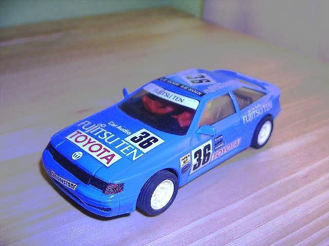 Toyota Celica Fujitsu (1)