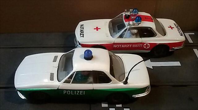 Carrera BMWs (1)