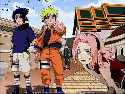 Naruto fotos