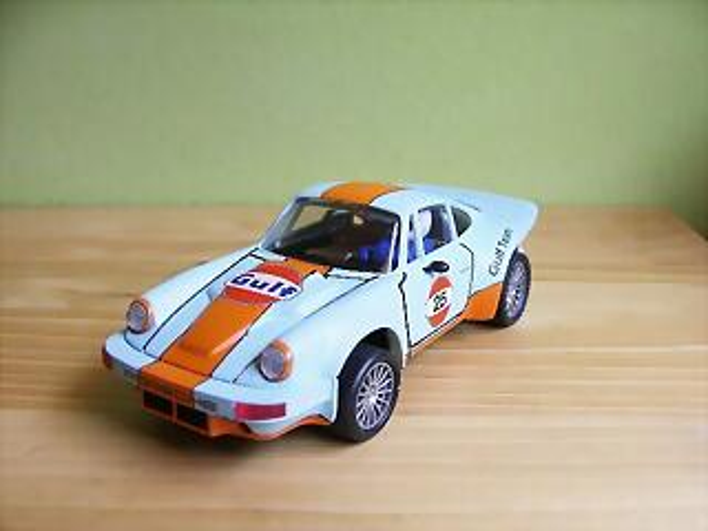 Porsche 911 proto Gulf (1)
