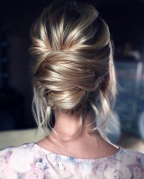 Peinados Recogidos para momentos especiales (11)