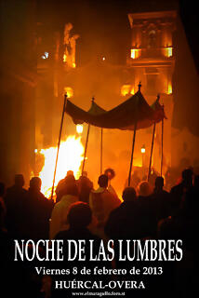NOCHE DE LAS LUMBRES