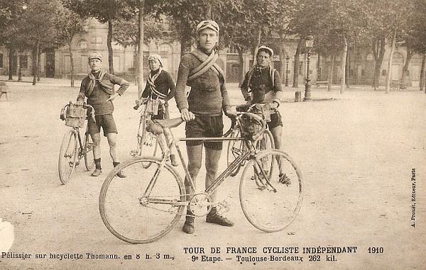 Henri Pelissier-Tour 1910