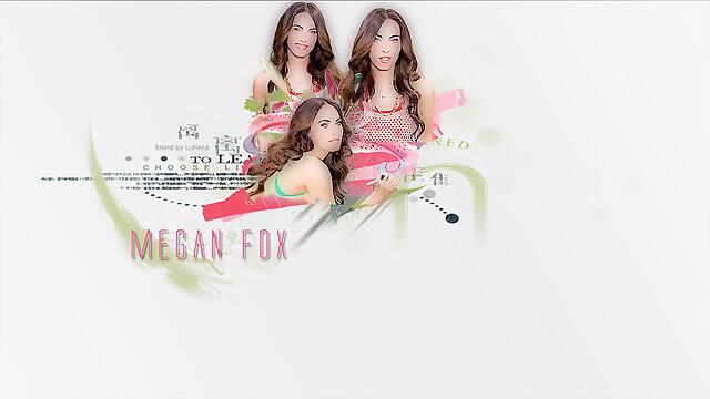 MeganFoxForo