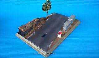 rally - Diorama Rally by AlotSlot. Ahora con making off 2954A11BFC2F5419ACA2315419ABA8