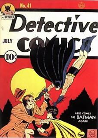 detective comics 41