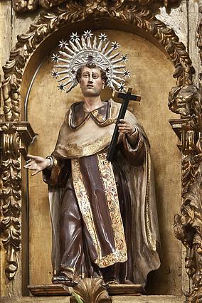 San Juan de la Cruz 1