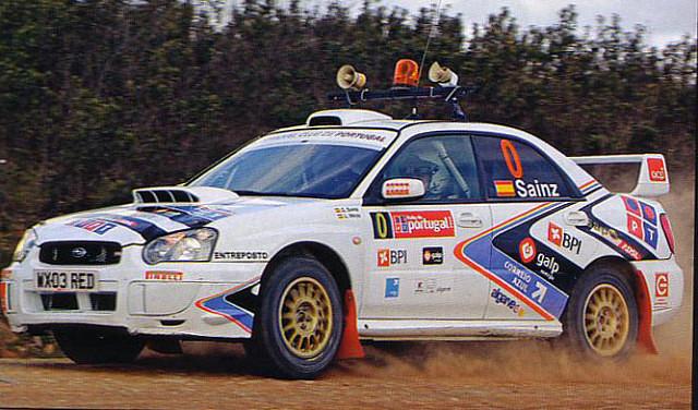 SubaruPortugal20052