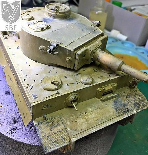 TIGER I 039