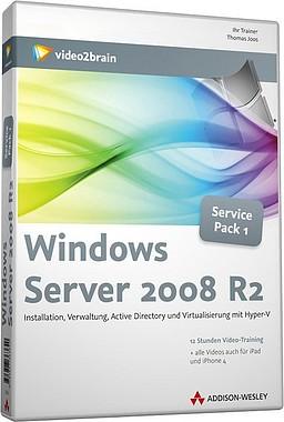 Instalacion y Configuracion Servicios Windows Server 2008 R2