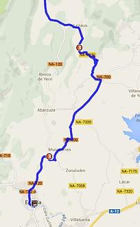 aralar-map