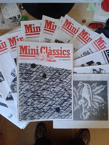miniclasics