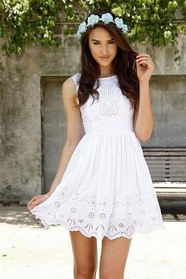 Estilo de Pelo Largo diadema Floral para vestidos de Novia Cortos