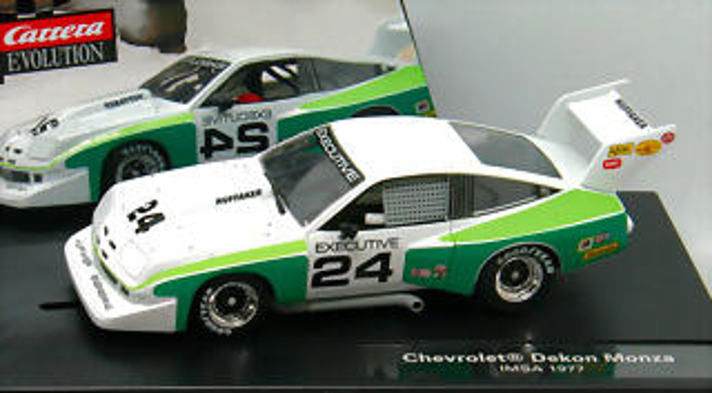 Chevrolet Monza Dekon 640