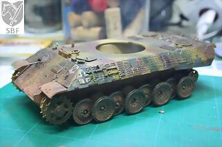 PANTHER AUSF A 038