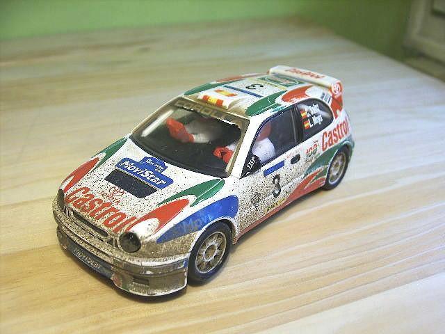 Toyota Corolla Rally Flash (1)